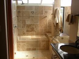 bathroom remodel | The Novak Group contractor
